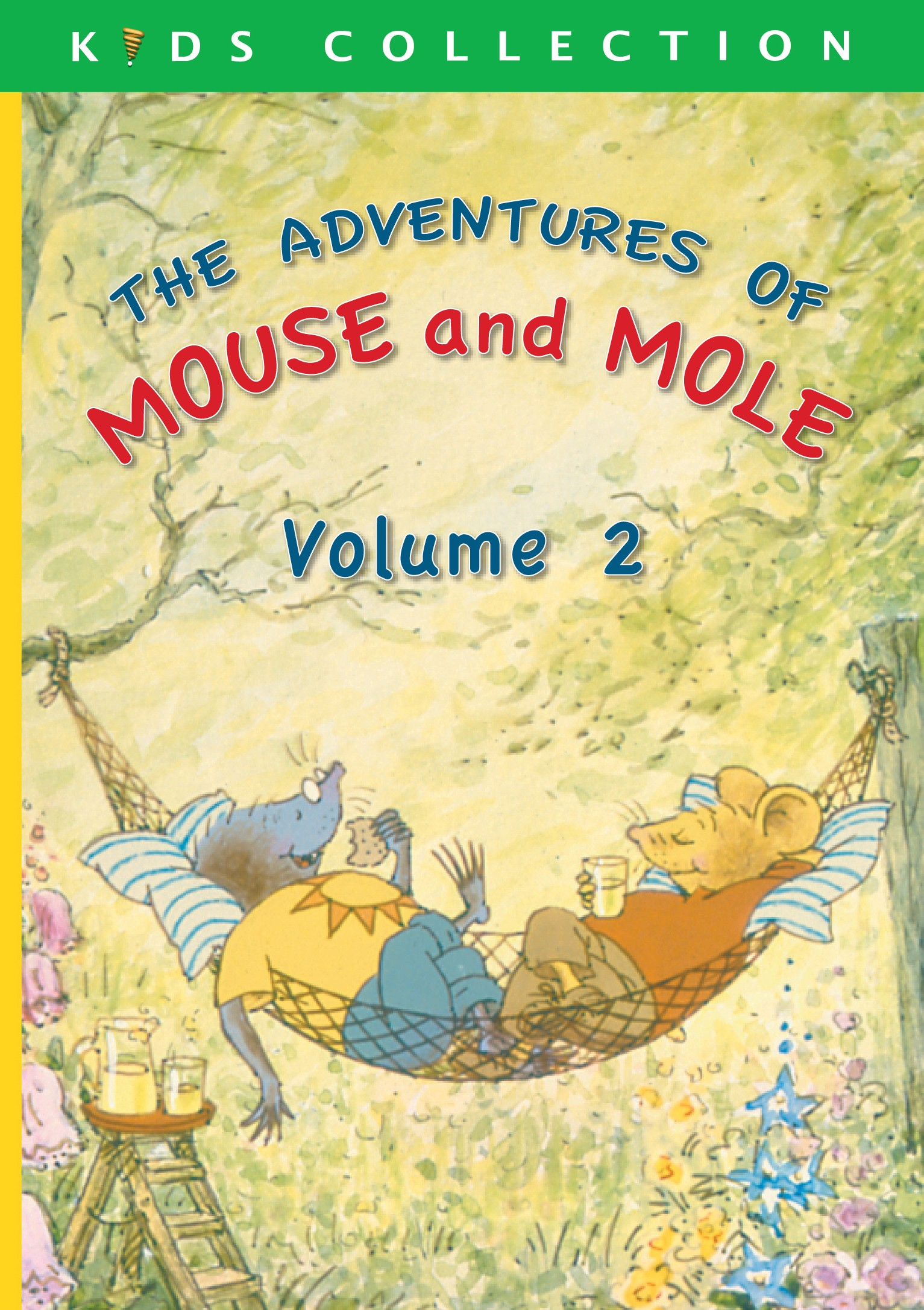Mouse And Mole Review and Giveaway