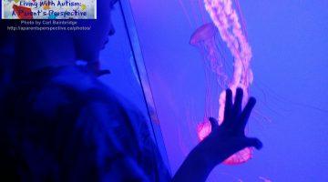 Ripley's Aquarium Was A Great Experience #FamilyTravel
