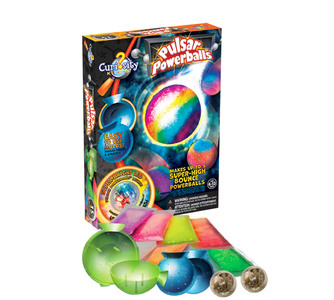 Pulsar Powerballs