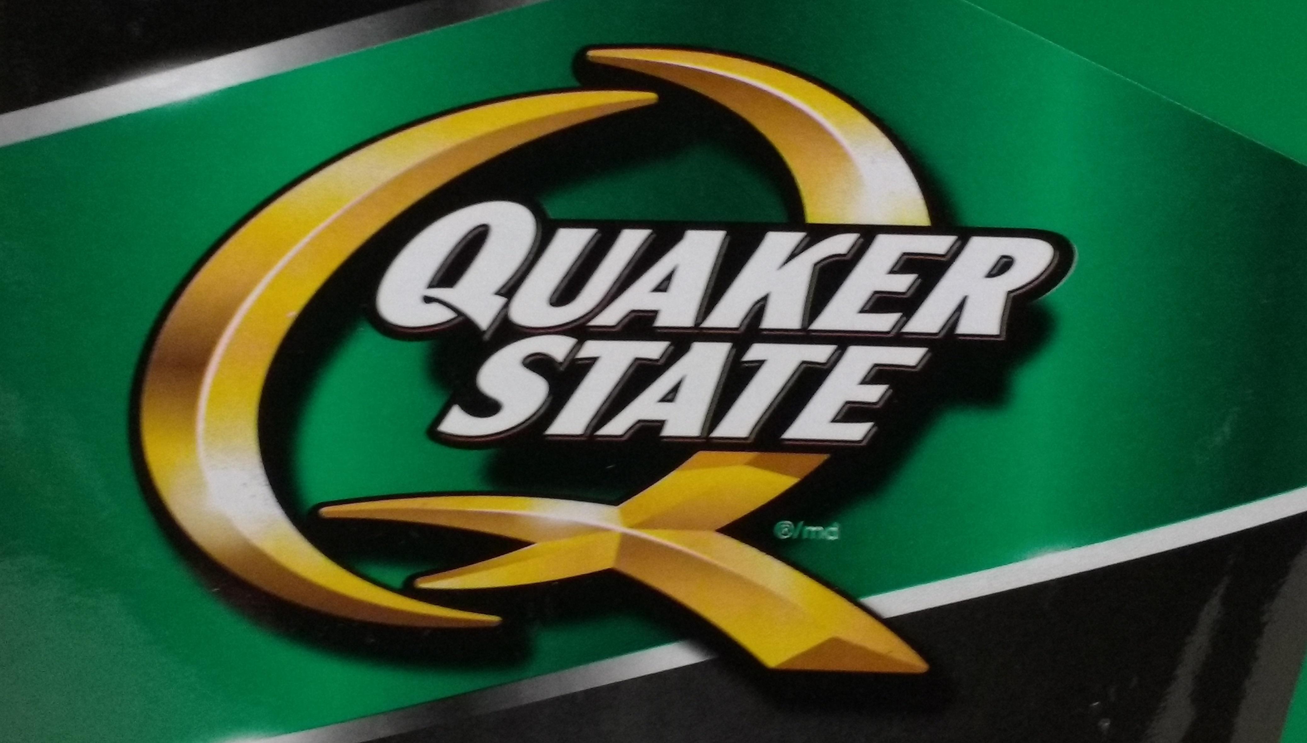 Quaker State Logo
