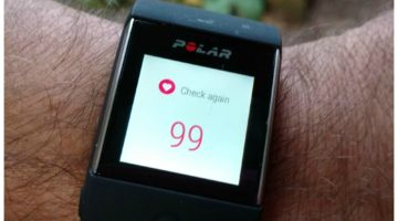 Keeping You on The Right Track With The Polar M600