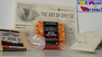 Gourmet Subscription Boxes From Amazing Clubs #GiftGuide
