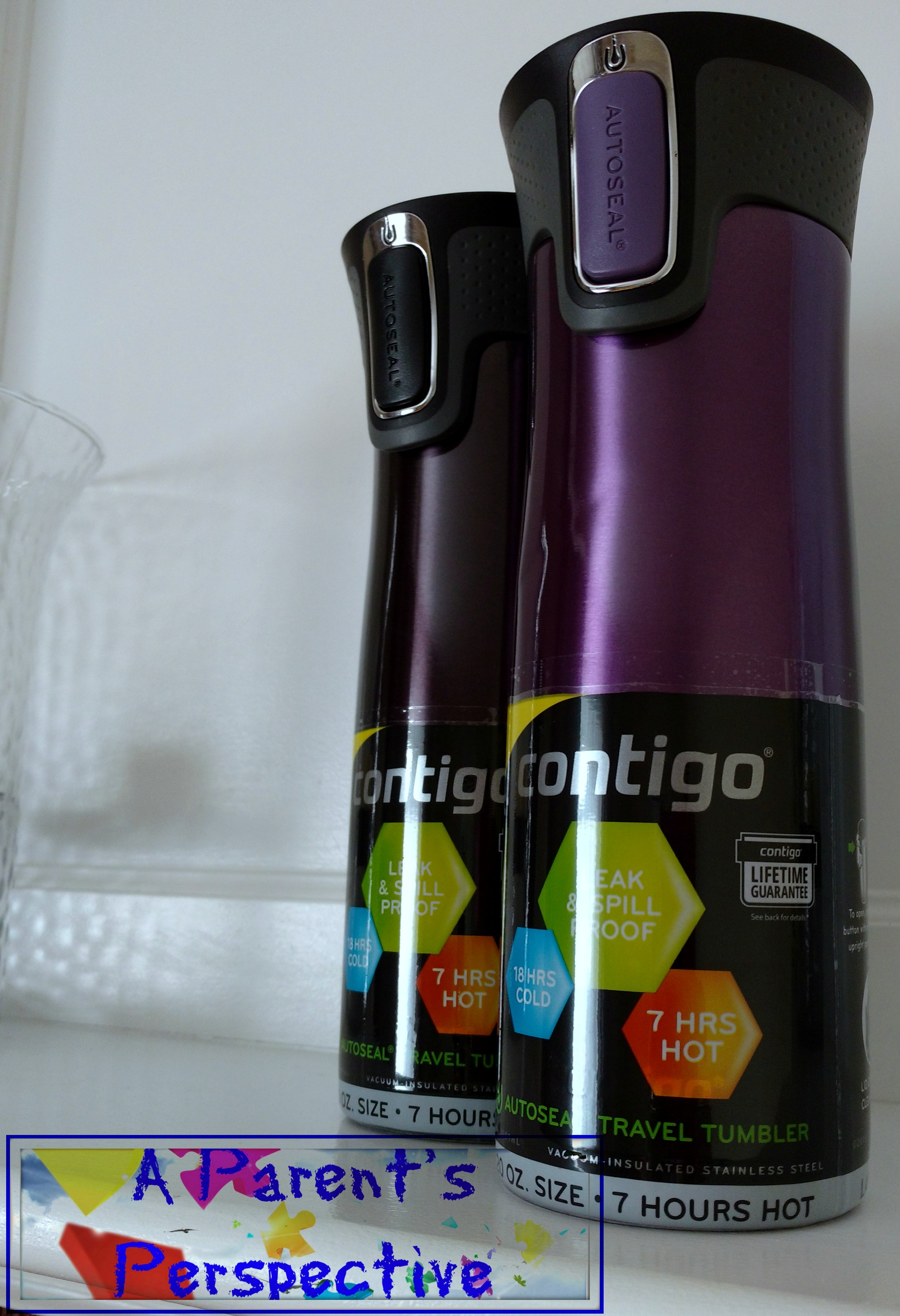 Contigo Coffee Mugs
