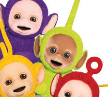 Teletubbies Return To Family Jr. With All New Episodes For 2016
