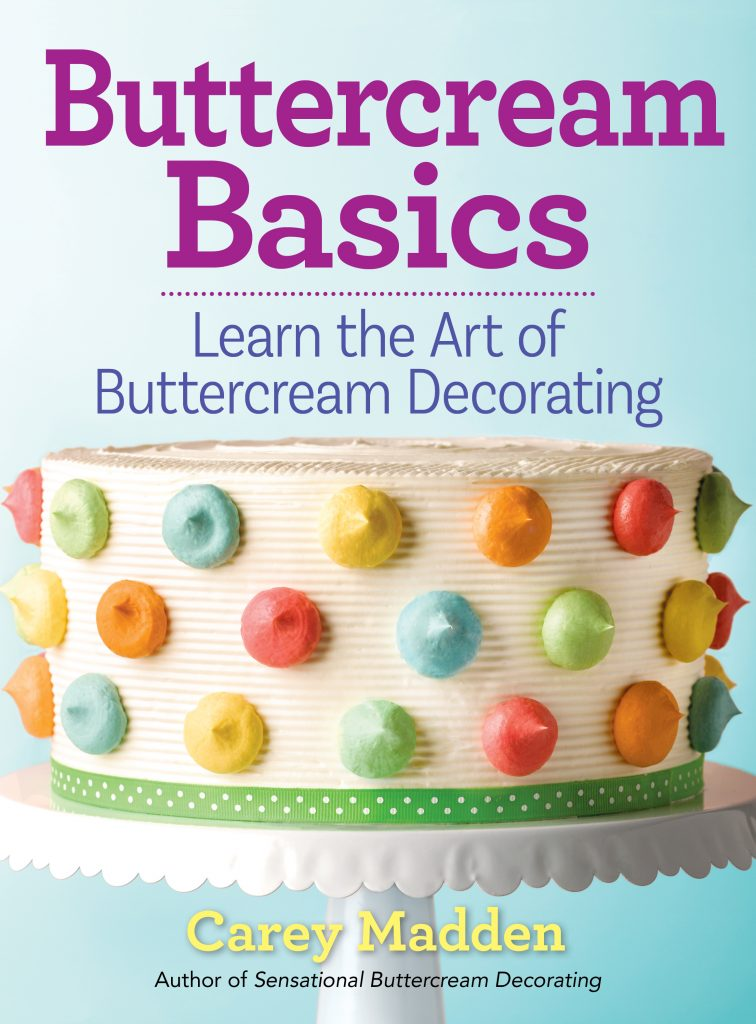 Buttercream Basics