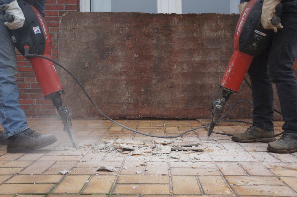 Jackhammer Tool Rentals