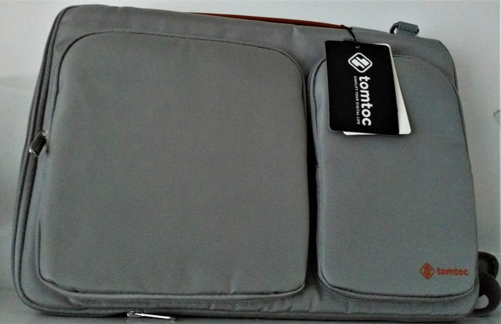 tomtoc Laptop Bags
