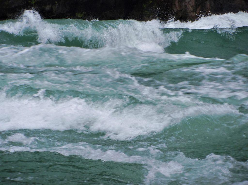 Jet Boat Rapids 3