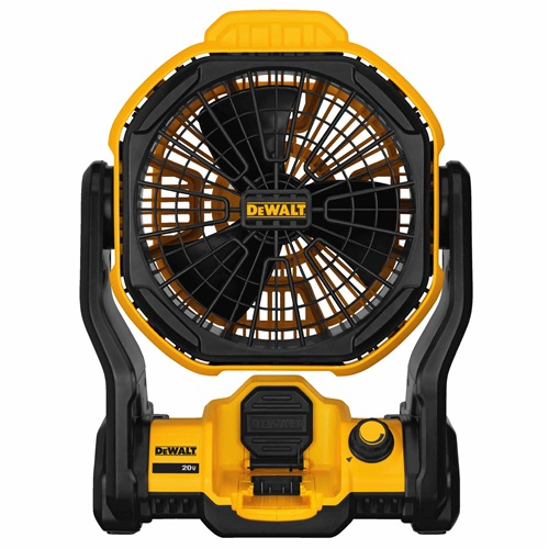 Dewalt 20V MAX Jobsite Fan