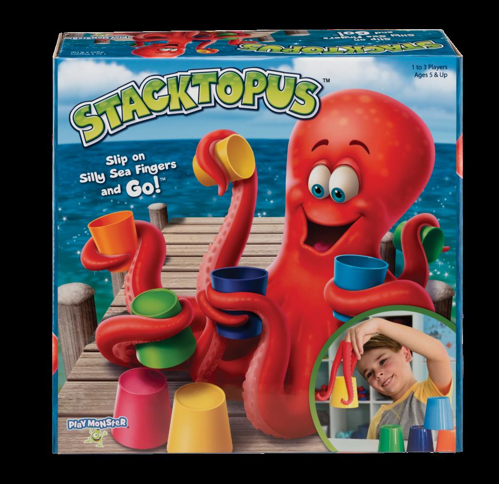 Stacktopus